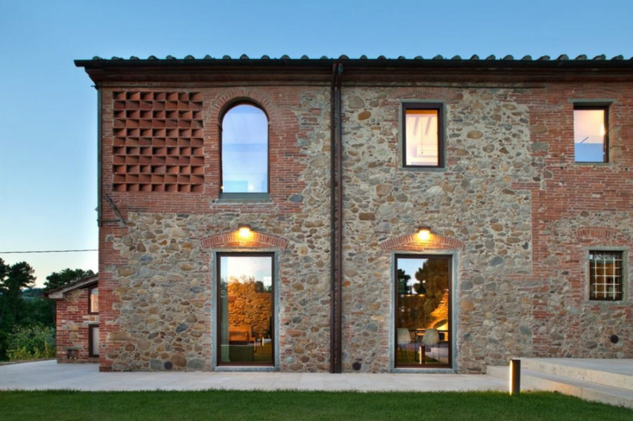 19th century house renovation by MIDE architetti