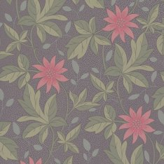 Обои Little Greene Archive Trails 2 0291MOPINKZ